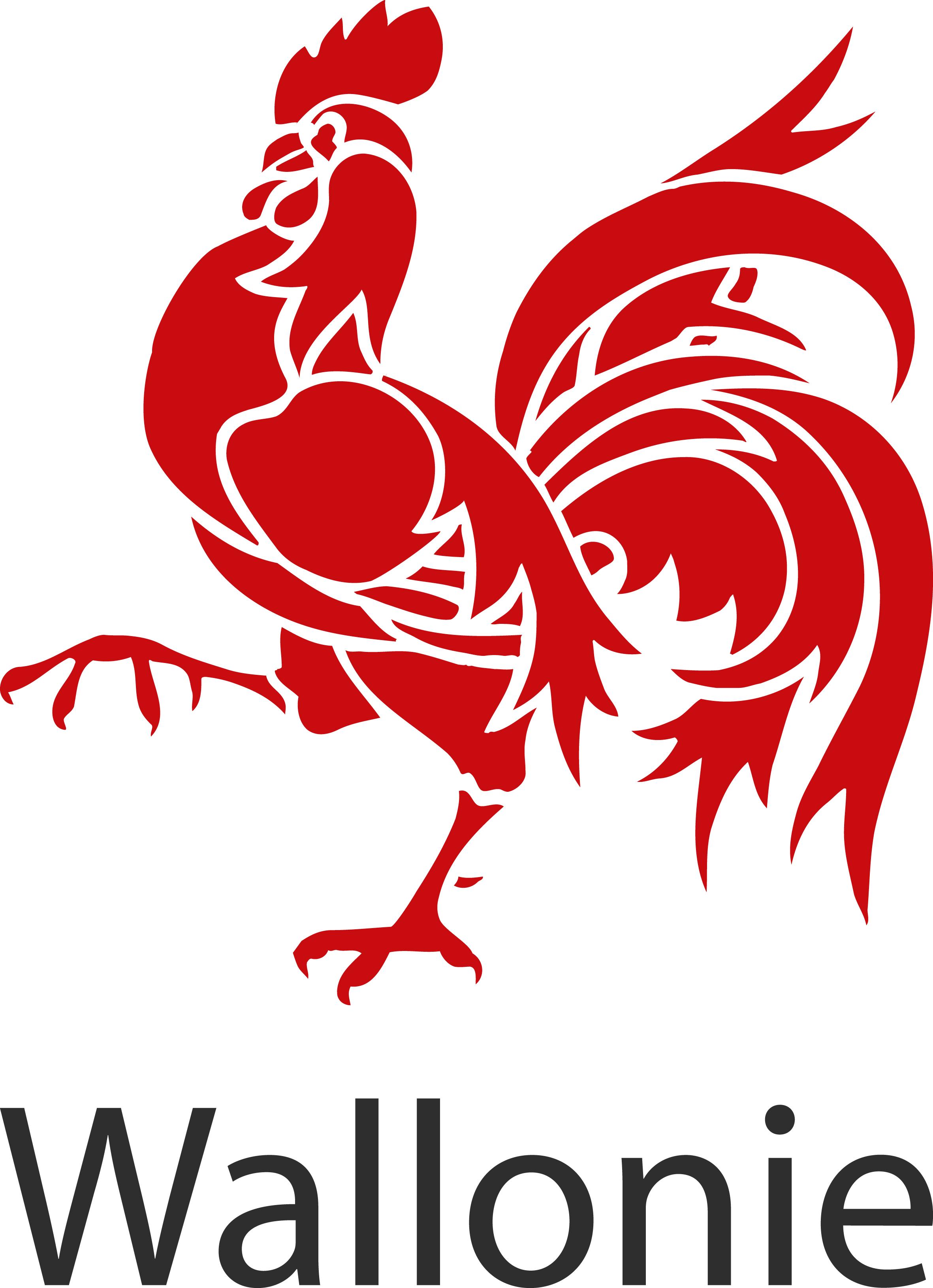 logo coq_wallonie