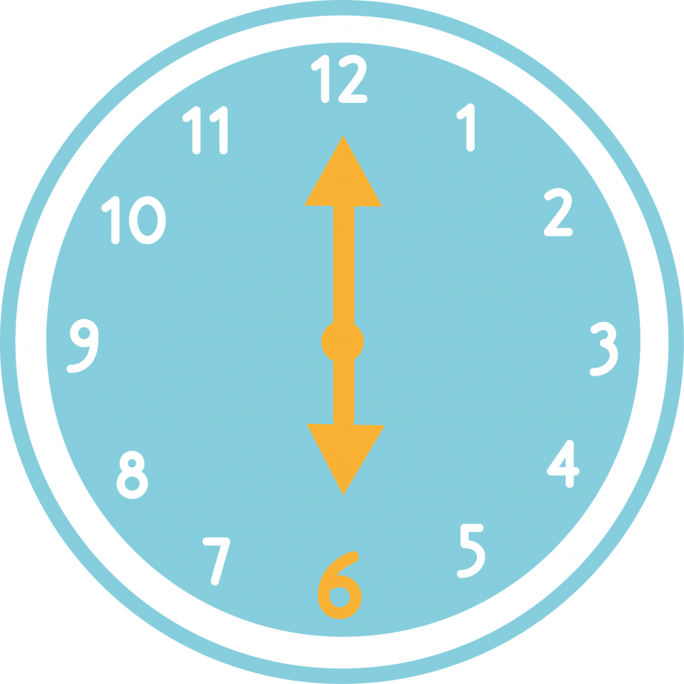 horloge SITE