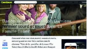 Article Ciné Loisirs