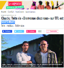 Article La Dépèche
