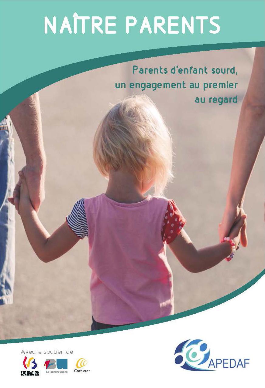 Brochure parentalité COUVERTURE