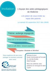 Les aides pédagogiques de Wallonie
