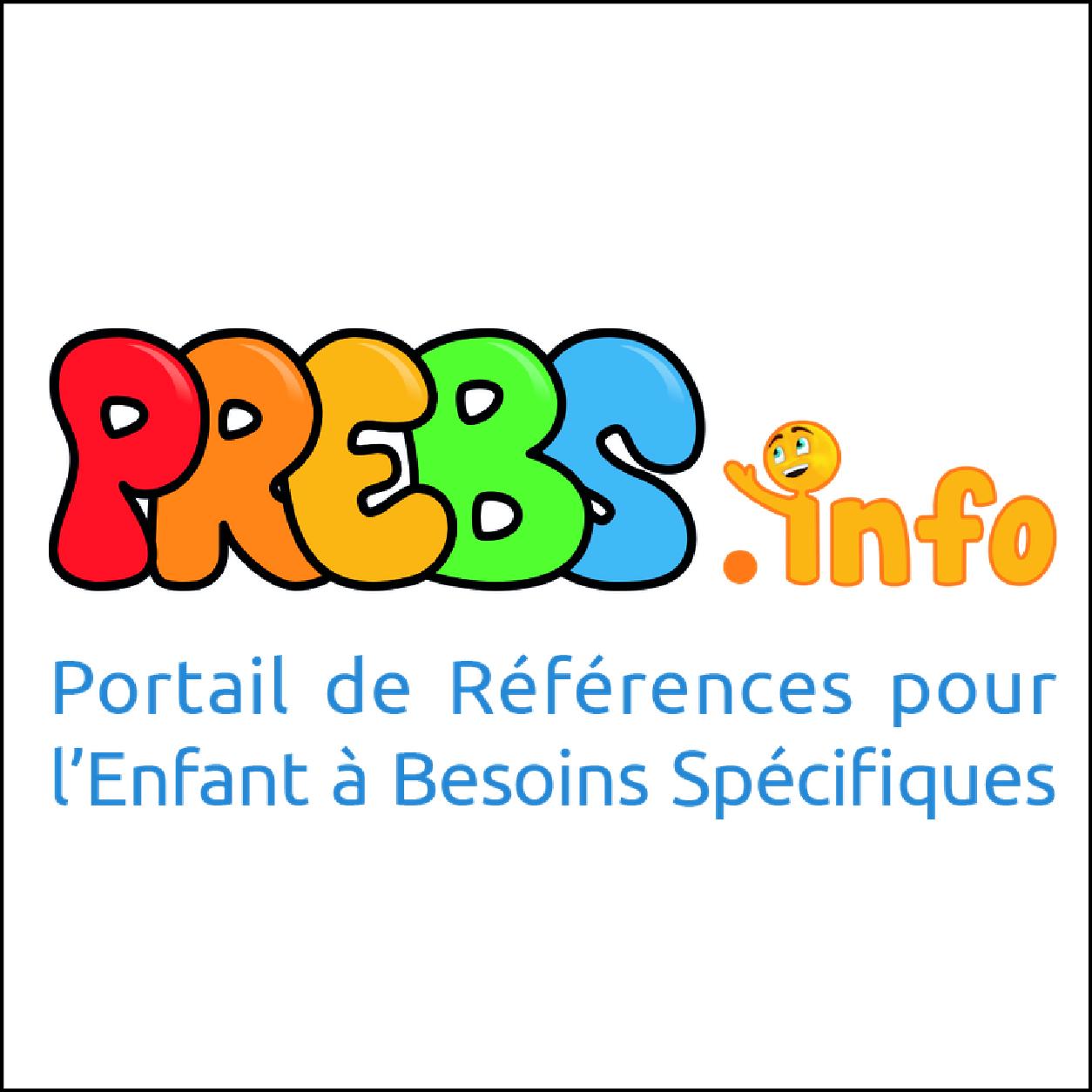 Logo prebs